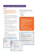 Automated unit testing with TBrun® - Indes.com - Page 2