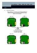 Smart Relais Handbuch - SimonsVoss technologies - Seite 7