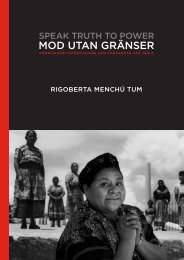 Mod-utan-granser-Kompendium-Rigoberta-Menchu-Tum
