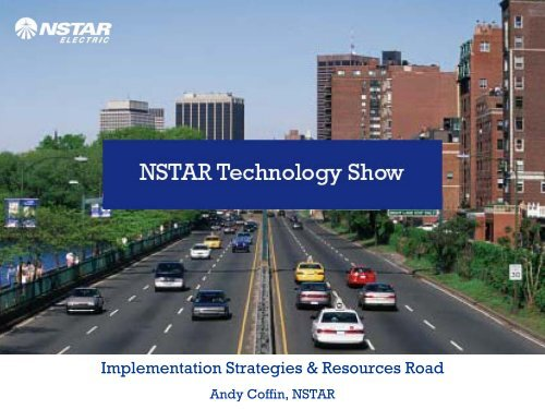 Prescriptive - NStar