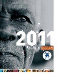 Annual Report 20114.4 Mb pdf - Fondation Mérieux