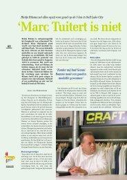'Marc Tuitert is niet - Twentevisie