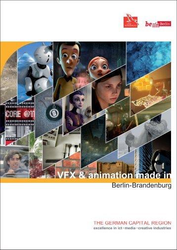 VFX & AnimAtion - media.net