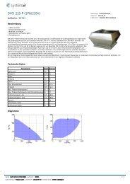 DVCI 225-P (1PH/230V) - Aura Nord