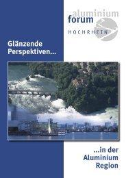 Aluminium Forum Hochrhein