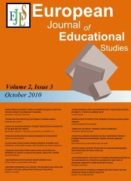 Download Complate Issue - Ozean Publications