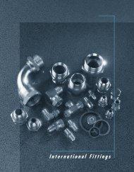 Brennan Industries C2406-08-04 Steel Reducer Flareless Bite Type Fitting 1//2 Tube x 1//4 Bite Type Tube