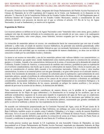 archivo (75.8 KB) - Sistema de Información Legislativa