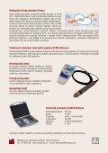 CCM Softlaser 5mW - MediCom - Page 2