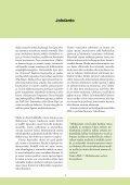 Meidän media -ohjaajan opas - Mannerheimin Lastensuojeluliitto - Page 3
