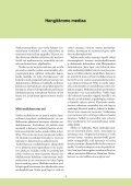 Meidän media -ohjaajan opas - Mannerheimin Lastensuojeluliitto - Page 4