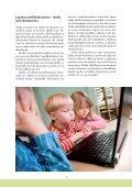 Meidän media -ohjaajan opas - Mannerheimin Lastensuojeluliitto - Page 5