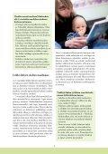 Meidän media -ohjaajan opas - Mannerheimin Lastensuojeluliitto - Page 7