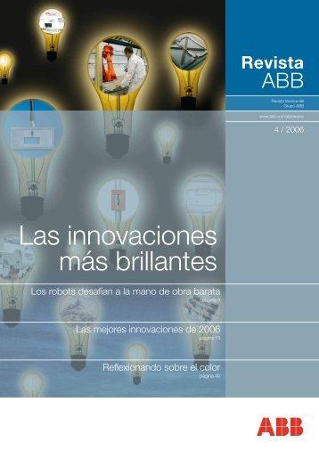 Revista ABB_4_2006_72dpi.pdf - Contact ABB