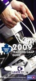 training camp guide training camp guide training camp guide ...
