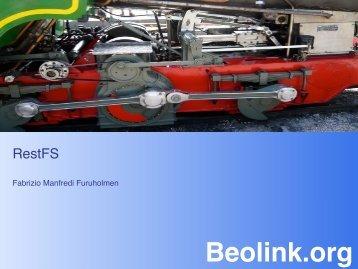 Beolink.org - sambaXP