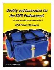 Product Catalog - Southeastern Emergency Equipment
