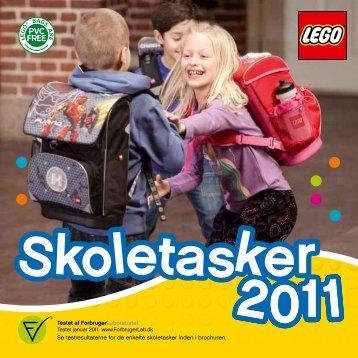Testet af ForbrugerLaboratoriet Se testresultaterne for ... - Lego.com
