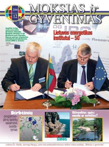 Dirbtinių salos Kanarų - Vilniaus universitetas