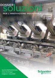 Dossier Soluzioni n. 12 - Schneider Electric