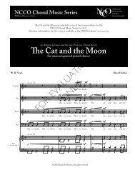 Take Him Earth For Cherishing Choir Choral Octavo GCMR02869