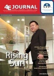 Vol 11, No 2 - Financial Planning Association of Malaysia