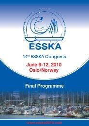 download PDF - ESSKA Congress
