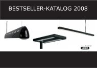 Luxo Bestseller - backstore.ch