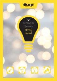 Nová brožura o stmívání - ELKO EP, sro