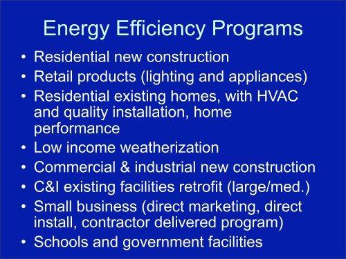 Southwest Energy Efficiency Project (SWEEP) - Arizona Sierra Club