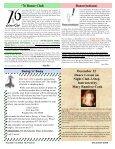 13 12 December 2009 Newsletter - Ballroom Dance Dayton - Page 2