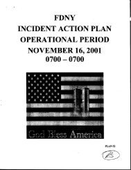 NOVEMBER 16, 2001 0700 -0700 - September 11 Digital Archive
