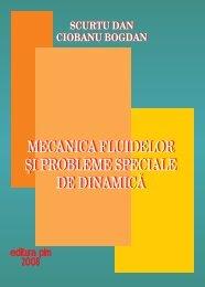 Mecanica fluidelor si probleme speciale de dinamica - PIM Copy
