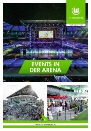 Events (PDF) - Braunschweig Wolfsburg Locations