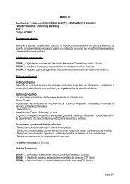 Atención al cliente, consumidor y usuario - Navarra