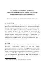 07-25.pdf - Lehrstuhl für Wirtschaftsinformatik (Prof. Dr. Helmut ...
