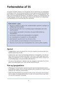 Bedre arbejdsmiljø gennem systematisk vedligehold og ryddelighed ... - Page 7