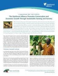 pdf - 2.66 MB - Rainforest Alliance