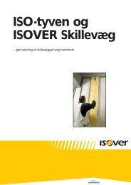 ISOVER Skillevæg