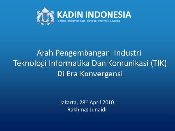 Why use graphics from PowerPointing.com? - Kadin Indonesia