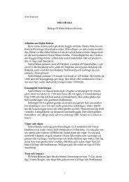 Södra Bråten - Ödeshögs hembygdsbok