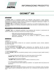 geomet ® 360 - VW Golf Community