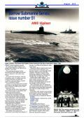 Newsletter - Barrow Submariners Association - Page 3