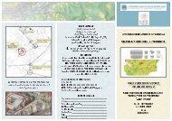 Brochure corso GIS Bergamo