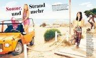 Sonne, Strand und mehr - Artist Network