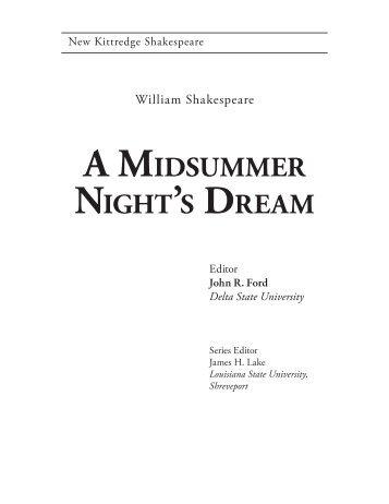 William Shakespeare - Focus Publishing