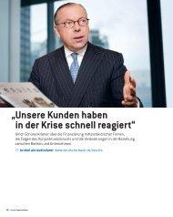 373 KB - Firmenkunden - bei der Deutschen Bank