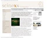 scinexx | T. rex schneller als Beckham: Dinosaurier konnten ...