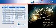 Neujahrsapéro - Gemeinde Eschen-Nendeln