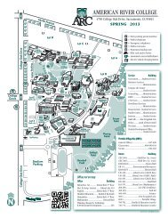 Ctl Spring Semester Events American River College Los Rios